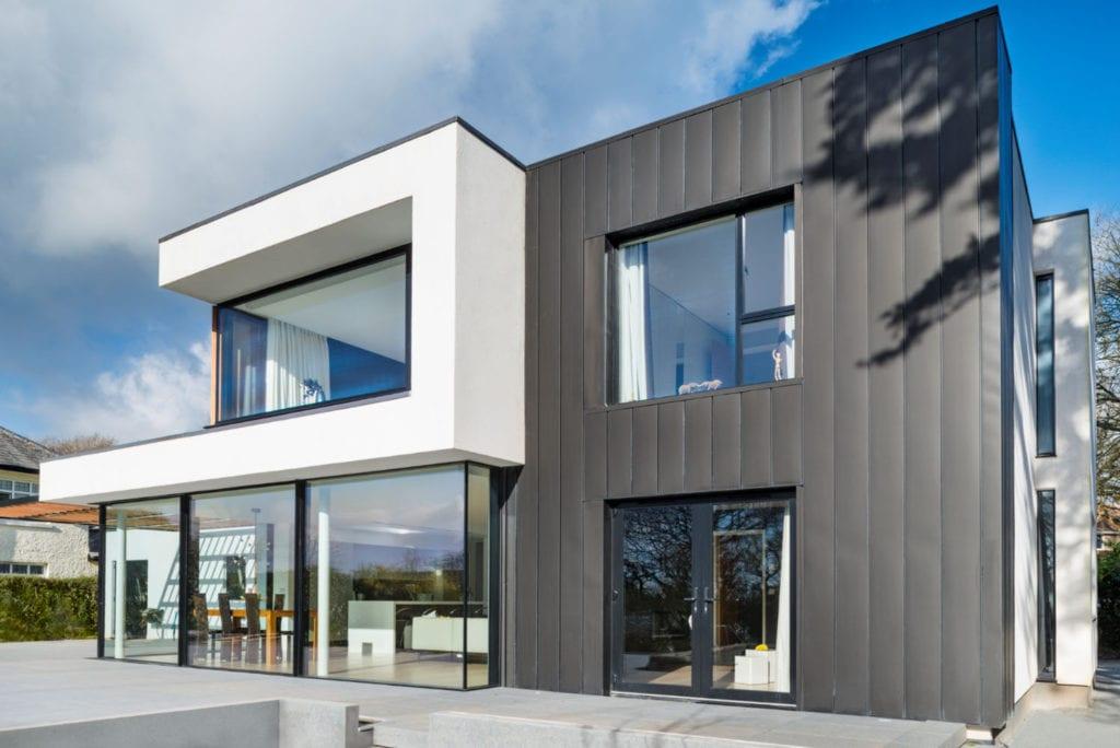 Uni Slide Panoramic Doors Devon Windows Doors Aluminium