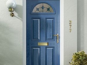 blue-composite-door