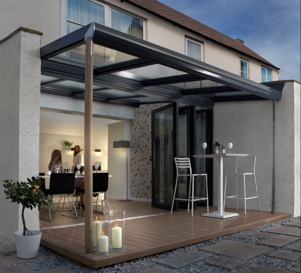 Outdoor Living   Pergolas & Verandas   MPS Devon on Outdoor Living Company id=67712
