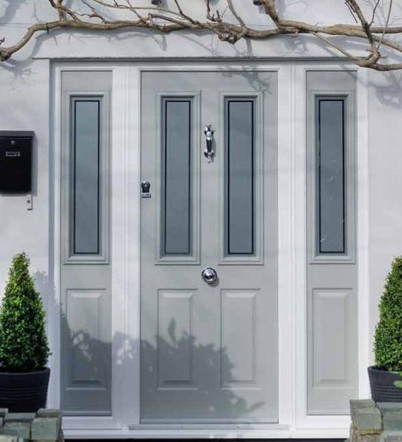 huge selection of 35b1d 84cee Composite Doors | Door Specialists | MPS Devon