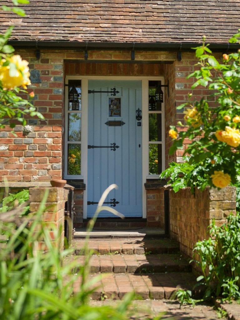 Traditional-door